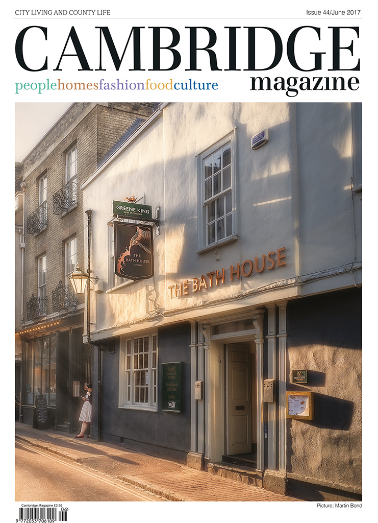 Cambridge Magazine 2017